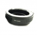 Адаптер Focus Reducer Speed Booster для Pentax PK - Micro 4/3