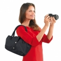 Фотосумка Manfrotto SV-TW-35BB DIVA 35 Shoulder Bag черная