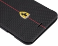 Чехол кожаный для iPhone 6 Plus / 6S Plus Ferrari Formula One Booktype