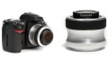 Объектив Lensbaby Scout with Fisheye для Canon EOS