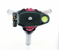 Штатив Manfrotto MKOFFROADR Off Road Red
