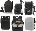 Сумка Lowepro DSLR Video Fastpack 250 AW