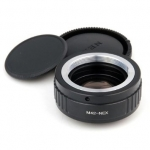 Адаптер Focus Reducer Speed Booster для M42 - Sony NEX