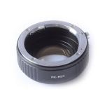 Адаптер Focus Reducer Speed Booster для Pentax - Sony NEX