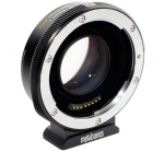 Адаптер Metabones Speed Booster Ultra 0.71х Canon EF - Sony E (APS-C)