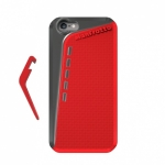 Чехол для iPhone 6 красный Manfrotto KLYP+ MCKLYP6-RD Red Case