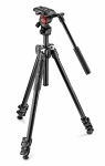 Штатив Manfrotto MK290LTA3-V Light + видеоголова