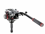 Видеоголова Manfrotto 504HD