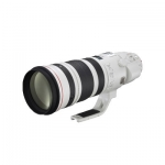 Объектив Canon EF 200-400 mm F 4 L IS USM с экстендером  EXT1.4X