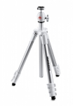 Штатив Manfrotto MKCOMPACTLT-WH Compact Light + шаровая голова (белый)