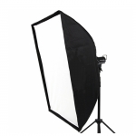 Софтбокс жаропрочный Mingxing Grid Softbox 60x60 cm