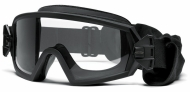 Очки тактические Smith Optics OUTSIDE THE WIRE OTW01BK12-2R