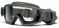 Очки тактические Smith Optics OUTSIDE THE WIRE OTW01FG12-2R