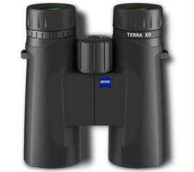 Бинокль Carl Zeiss 8x42 Terra ED black