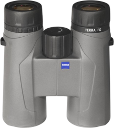 Бинокль Carl Zeiss 8x42 Terra ED grey