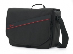 Фотосумка Lowepro Event Messenger 250 черная