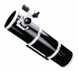 Труба оптическая Synta Sky-Watcher BK P250 Steel OTAW Dual Speed Focuser