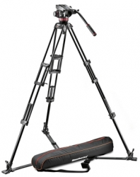 Видеоштатив Manfrotto MVH502A-546GB-1