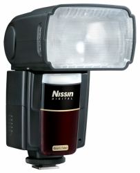 Вспышка Nissin MG8000 Speedlite для Canon EOS