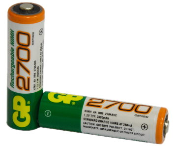 Батарейки для фотоаппаратов