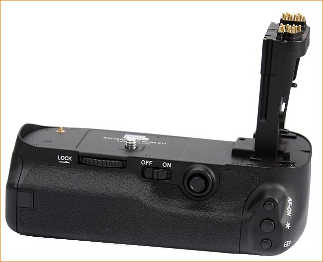 Батарейный блок для фотоаппартов