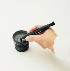 Карандаш для чистки объективов и фотоаппаратов