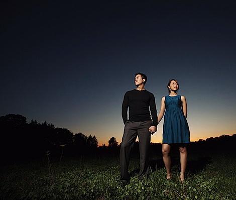 Советы начинающим фотографам - Ночное фото