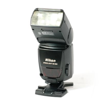 Переносная внешняя вспышка для фотоаппаратов