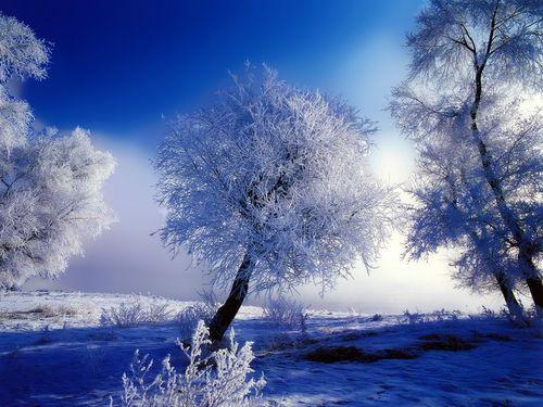Аксессуары для зимней фотографии - поляризационный CPL фильтр