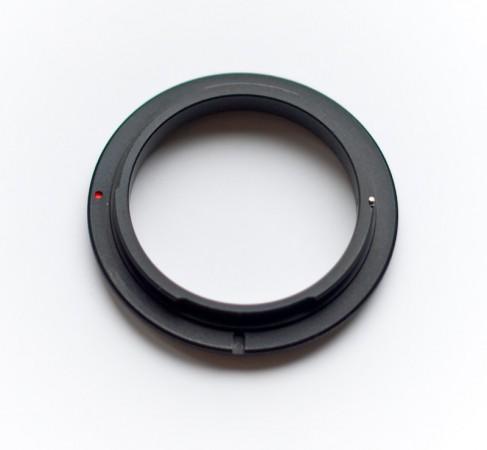 Реверсивное кольцо