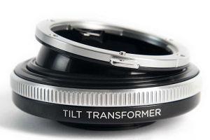 Tilt-адаптер для фотоаппаратов