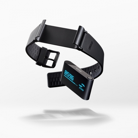 Фитнес браслеты withings pulse